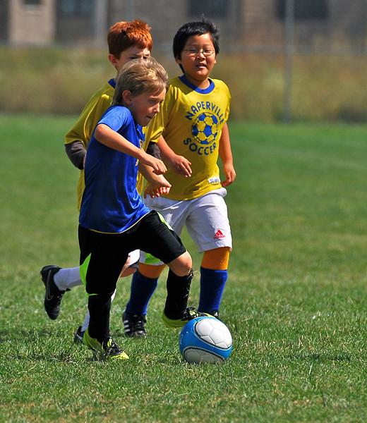 NPD Soccer, Sept 21, 2013