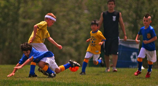NPD Soccer May 19, 2012