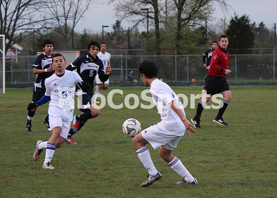 Boys Soccer: Park View 2, John Champe 2 by Mary Beth Pittinger on April 23, 2015