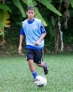 """Backyard Football, yes, Football not """"soccer"""" the most watched sport in the world!!"""