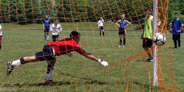 CMS SMS 2011 Feeder School Soccer Tournament 2011 - June 6, 2011