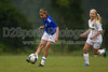 01 NRU GIRLS BLUE vs TCYSA U13 LADY TWINS RED<br /> Winston Salem Twin City Classic Soccer Tournament<br /> Saturday, August 17, 2013 at BB&T Soccer Park<br /> Advance, North Carolina<br /> (file 092549_BV0H9731_1D4)