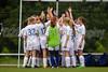 01 NRU GIRLS BLUE vs TCYSA U13 LADY TWINS RED<br /> Winston Salem Twin City Classic Soccer Tournament<br /> Saturday, August 17, 2013 at BB&T Soccer Park<br /> Advance, North Carolina<br /> (file 092438_BV0H9726_1D4)