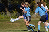 93 Lady Twins Royal vs GRYSA Blaze (U17)<br /> Saturday, October 16, 2010 at Sara Lee Soccer Complex<br /> Winston-Salem, NC<br /> (file 160133_BV0H2553_1D4)