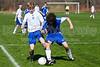 94 Twins Royal vs Twins Gold (U15) ... Sara Lee Field 6<br /> Mar 20, 2010 at Sara Lee Soccer Complex<br /> (file 095302_QE6Q4331_1D2N)