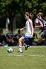 95 Lady Twins Royal (U14) vs DC United (U13)<br /> Saturday, September 12, 2009 at Sara Lee Soccer Complex<br /> Winston-Salem, North Carolina<br /> (file 140426_803Q7515_1D3)