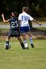 95 Lady Twins Royal (U14) vs DC United (U13)<br /> Saturday, September 12, 2009 at Sara Lee Soccer Complex<br /> Winston-Salem, North Carolina<br /> (file 140651_803Q7529_1D3)