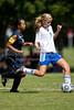 95 Lady Twins Royal (U14) vs DC United (U13)<br /> Saturday, September 12, 2009 at Sara Lee Soccer Complex<br /> Winston-Salem, North Carolina<br /> (file 140429_803Q7517_1D3)