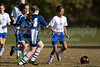 97 Lady Twins Red vs WOW Explosion (U13)<br /> Saturday, October 23, 2010 at Sara Lee Soccer Complex<br /> Winston-Salem, NC<br /> (file 100823_803Q7051_1D3)