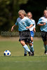 98 Lady Twins Red vs GRYSA Peruchas (U11)<br /> Saturday, September 12, 2009 at Sara Lee Soccer Complex<br /> Winston-Salem, North Carolina<br /> (file 120821_803Q7143_1D3)