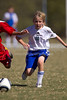 98 Twins Red vs NTFC Surry Strikeforce (U12)<br /> Saturday, October 16, 2010 at BB&T Soccer Park<br /> Advance, NC<br /> (file 124141_BV0H2137_1D4)