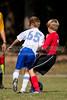 99 Twins Red vs GUFC Galaxy (U11)<br /> Saturday, September 18, 2010 at Sara Lee Soccer Complex<br /> Winston-Salem, NC<br /> (file 103726_803Q2681_1D3)