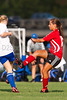 CESA 93 CLASSIC vs 93 LADY TWINS ROYAL U16 2009 Winston-Salem Twin City Classic Soccer Tournament Saturday, August 22, 2009 at BB&T Soccer Park Advance, North Carolina (file 183309_803Q2220_1D3)