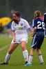 TCYSA U 14 LADY TWINS RED vs GREENSBORO UNITED U-13 FREEDOM Winston Salem Twin City Classic Soccer Tournament Saturday, August 17, 2013 at BB&T Soccer Park Advance, North Carolina (file 113346_BV0H0171_1D4)