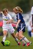 TCYSA U 14 LADY TWINS RED vs GREENSBORO UNITED U-13 FREEDOM Winston Salem Twin City Classic Soccer Tournament Saturday, August 17, 2013 at BB&T Soccer Park Advance, North Carolina (file 115554_BV0H0226_1D4)