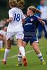 TCYSA U 14 LADY TWINS RED vs GREENSBORO UNITED U-13 FREEDOM Winston Salem Twin City Classic Soccer Tournament Saturday, August 17, 2013 at BB&T Soccer Park Advance, North Carolina (file 121357_BV0H0302_1D4)