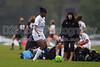 TCYSA U 14 LADY TWINS RED vs GREENSBORO UNITED U-13 FREEDOM Winston Salem Twin City Classic Soccer Tournament Saturday, August 17, 2013 at BB&T Soccer Park Advance, North Carolina (file 113325_BV0H0161_1D4)