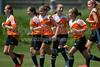 TCYSA U14 LADY TWINS RED vs CASL WFU RED - U14 Girls