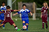 U12 CR GOLD RAPIDS vs TCYSA ROYAL - U12 Boys