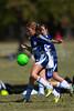 U13 Lady Twins Red vs GUSA 99 Freedom<br /> Saturday, October 13, 2012 at Sara Lee Soccer Complex<br /> Winston Salem, NC<br /> (file 111529_BV0H4727_1D4)