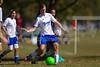 U13 Lady Twins Red vs GUSA 99 Freedom<br /> Saturday, October 13, 2012 at Sara Lee Soccer Complex<br /> Winston Salem, NC<br /> (file 111316_BV0H4720_1D4)
