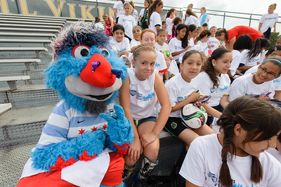 Chicago Red Stars Academy 07.22.15