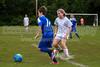02 NCUSA ORANGE G vs TCYSA 02 LADY TWINS SILVER Winston Salem Twin City Classic Soccer Tournament Sunday, August 18, 2013 at BB&T Soccer Park Advance, North Carolina (file 113833_803Q3867_1D3)