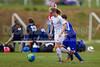 02 NCUSA ORANGE G vs TCYSA 02 LADY TWINS SILVER Winston Salem Twin City Classic Soccer Tournament Sunday, August 18, 2013 at BB&T Soccer Park Advance, North Carolina (file 113336_BV0H1506_1D4)