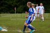 02 NCUSA ORANGE G vs TCYSA 02 LADY TWINS SILVER Winston Salem Twin City Classic Soccer Tournament Sunday, August 18, 2013 at BB&T Soccer Park Advance, North Carolina (file 113903_803Q3868_1D3)