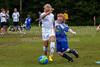 02 NCUSA ORANGE G vs TCYSA 02 LADY TWINS SILVER Winston Salem Twin City Classic Soccer Tournament Sunday, August 18, 2013 at BB&T Soccer Park Advance, North Carolina (file 113907_803Q3873_1D3)