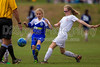 02 NCUSA ORANGE G vs TCYSA 02 LADY TWINS SILVER Winston Salem Twin City Classic Soccer Tournament Sunday, August 18, 2013 at BB&T Soccer Park Advance, North Carolina (file 113141_BV0H1499_1D4)