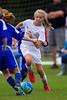 02 NCUSA ORANGE G vs TCYSA 02 LADY TWINS SILVER Winston Salem Twin City Classic Soccer Tournament Sunday, August 18, 2013 at BB&T Soccer Park Advance, North Carolina (file 114139_BV0H1546_1D4)