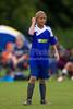 02 NCUSA ORANGE G vs TCYSA 02 LADY TWINS SILVER Winston Salem Twin City Classic Soccer Tournament Sunday, August 18, 2013 at BB&T Soccer Park Advance, North Carolina (file 113949_BV0H1531_1D4)