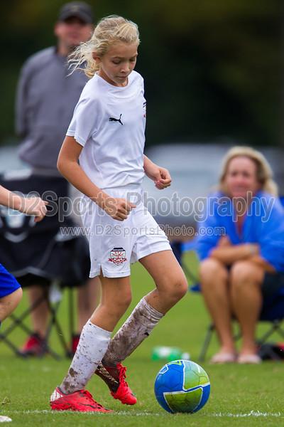 02 NCUSA ORANGE G vs TCYSA 02 LADY TWINS SILVER Winston Salem Twin City Classic Soccer Tournament Sunday, August 18, 2013 at BB&T Soccer Park Advance, North Carolina (file 115247_BV0H1593_1D4)