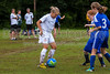 02 NCUSA ORANGE G vs TCYSA 02 LADY TWINS SILVER Winston Salem Twin City Classic Soccer Tournament Sunday, August 18, 2013 at BB&T Soccer Park Advance, North Carolina (file 113906_803Q3872_1D3)
