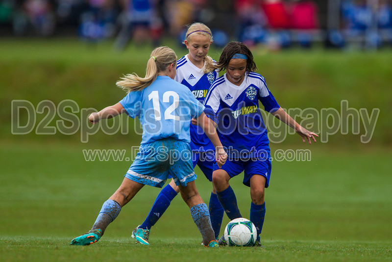 02 TCYSA LADY TWINS WHITE vs LNSC ECLIPSE BURN Winston Salem Twin City Classic Soccer Tournament Sunday, August 18, 2013 at BB&T Soccer Park Advance, North Carolina (file 084813_BV0H1066_1D4)