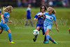 02 TCYSA LADY TWINS WHITE vs LNSC ECLIPSE BURN Winston Salem Twin City Classic Soccer Tournament Sunday, August 18, 2013 at BB&T Soccer Park Advance, North Carolina (file 084518_BV0H1042_1D4)