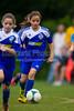 02 TCYSA LADY TWINS WHITE vs LNSC ECLIPSE BURN Winston Salem Twin City Classic Soccer Tournament Sunday, August 18, 2013 at BB&T Soccer Park Advance, North Carolina (file 085032_BV0H1078_1D4)