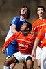 U19 TCYSA 91 TWINS WHITE vs STERLING VIPERS BB&T Field 2 Saturday, March 06, 2010 at BB&T Soccer Park Advance, North Carolina (file 140810_803Q9265_1D3)
