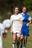 92 Lady Twins White vs TUSA Triangle United Gold<br /> Saturday, October 03, 2009 at Sara Lee Soccer Complex<br /> Winston-Salem, North Carolina<br /> (file 145808_803Q9596_1D3)