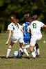 92 Lady Twins White vs TUSA Triangle United Gold<br /> Saturday, October 03, 2009 at Sara Lee Soccer Complex<br /> Winston-Salem, North Carolina<br /> (file 145826_803Q9602_1D3)