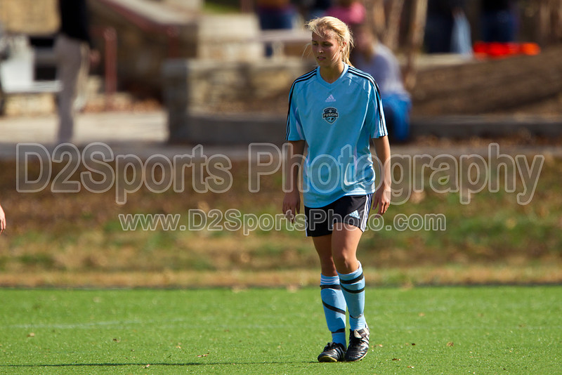 93 NCSF Elite G vs 93 CSA Copa G<br /> USYS State Cup Group Play<br /> Saturday, October 30, 2010 at John B. Lewis Soccer Complex<br /> Asheville, NC<br /> (file 142428_BV0H4803_1D4)