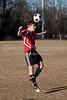 TCYSA 93 TWINS WHITE vs JUSA JOHNSTON UNITED RED BB&T Field 2 Saturday, March 06, 2010 at BB&T Soccer Park Advance, North Carolina (file 171046_QE6Q4118_1D2N)