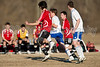 TCYSA 93 TWINS WHITE vs JUSA JOHNSTON UNITED RED BB&T Field 2 Saturday, March 06, 2010 at BB&T Soccer Park Advance, North Carolina (file 171550_803Q9746_1D3)