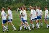 95 Lady Twins White vs MUFC Navy
