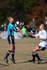 95 NCSF Elite G vs JASA Coastal Surge G - U17<br /> North Carolina USYS State Cup Preliminary Matches<br /> Sunday, November 04, 2012 at Mazeppa Rd Park<br /> Mooresville, NC<br /> (file 100306_803Q2385_1D3)