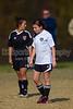 95 NCSF Elite G vs JASA Coastal Surge G - U17<br /> North Carolina USYS State Cup Preliminary Matches<br /> Sunday, November 04, 2012 at Mazeppa Rd Park<br /> Mooresville, NC<br /> (file 100412_BV0H8779_1D4)