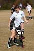 95 NCSF Elite G vs JASA Coastal Surge G - U17<br /> North Carolina USYS State Cup Preliminary Matches<br /> Sunday, November 04, 2012 at Mazeppa Rd Park<br /> Mooresville, NC<br /> (file 100250_803Q2383_1D3)