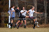 95 NCSF Elite G vs JASA Coastal Surge G - U17<br /> North Carolina USYS State Cup Preliminary Matches<br /> Sunday, November 04, 2012 at Mazeppa Rd Park<br /> Mooresville, NC<br /> (file 100523_BV0H8788_1D4)