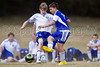 95 Twins Blue vs JSC Jammers Gold<br /> Sunday, February 20, 2011 at Sara Lee Soccer Complex<br /> Winston-Salem, NC<br /> (file 140416_BV0H8070_1D4)